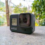 Video recensione GoPro Hero8