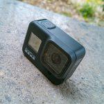 Video test GoPro Hero8