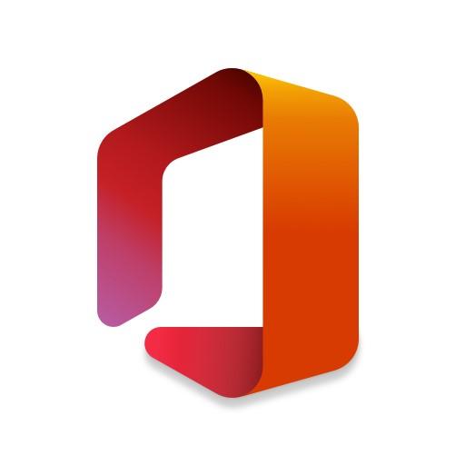 App Microsoft Office per Android e iOS icona ufficiale