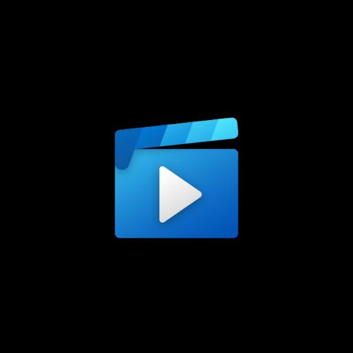 Film e TV nuova icona per Windows 10 giugno 2020