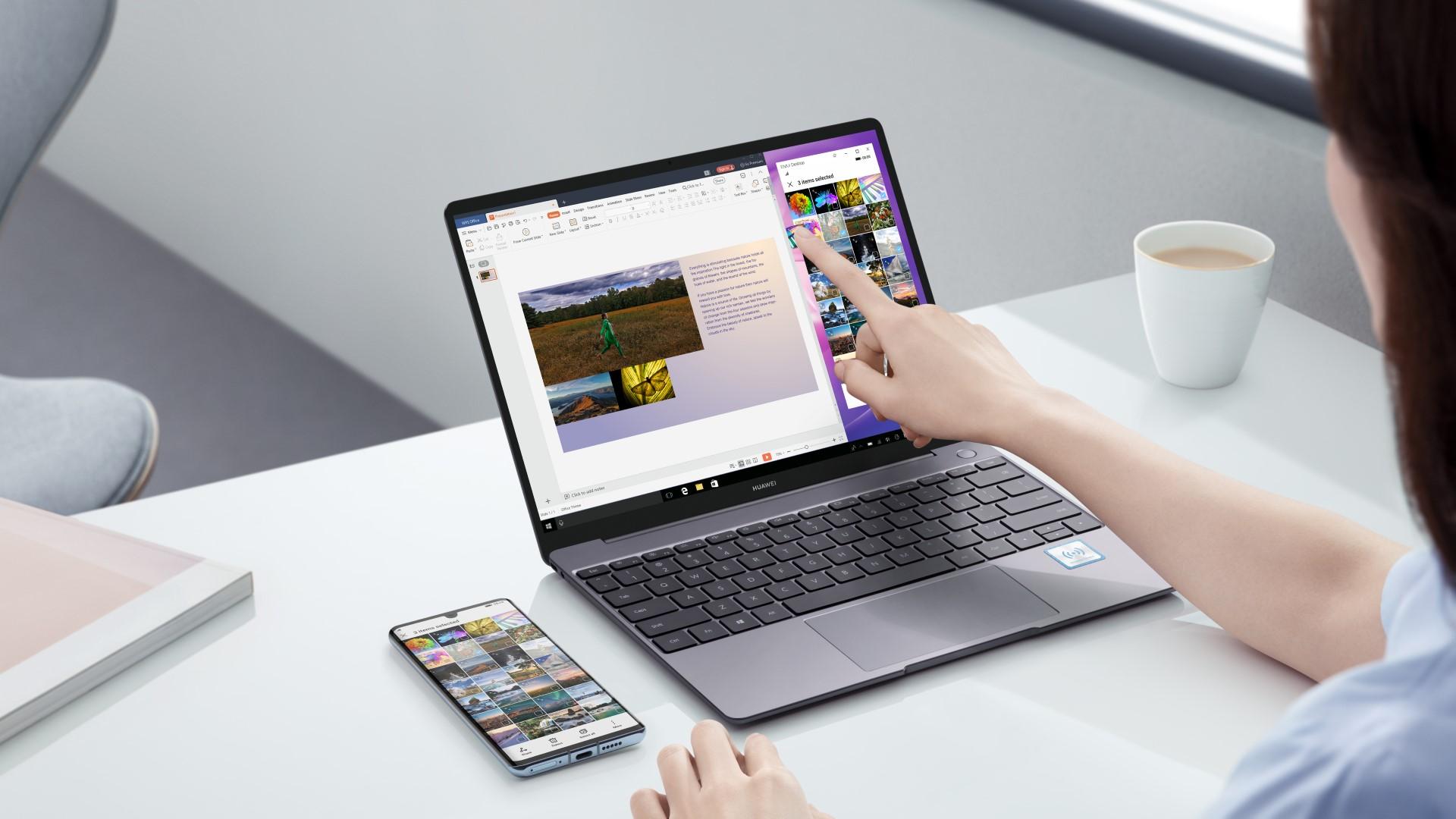 Huawei MateBook 13 1