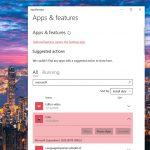 AppManager per Windows 10 1