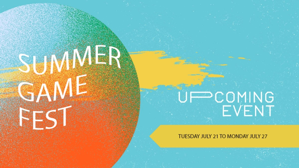 Evento Xbox Summer Game Fest Demo 2020