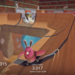 Skatebird per Xbox
