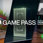 Microsoft Game Pass per PC nuovo logo
