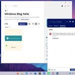 Nuova app di Dropbox per Windows 10 client desktop nel Microsoft Store