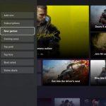 Nuovo Microsoft Store per Xbox Series X e Xbox One semplice 1
