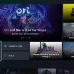 Nuovo Microsoft Store per Xbox Series X e Xbox One veloce 1