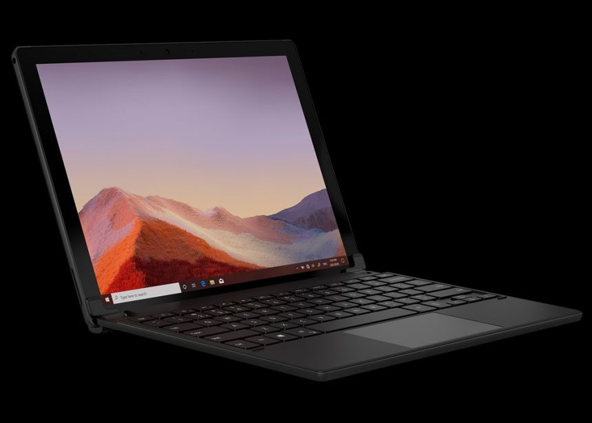 Tastiera Brydge per Microsoft Surface