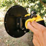 Recensione Dome Telesin GoPro Hero8