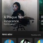 Xbox Beta app per Android nuova interfaccia e feature 1
