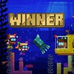Minecraft Live - Calamaro risplendente