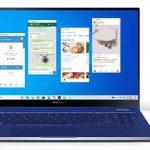 App Android sul PC con Windows 10 e l'app Il tuo telefono