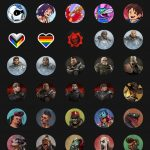 App Xbox per smartphone - Immagini giocatore personalizzate