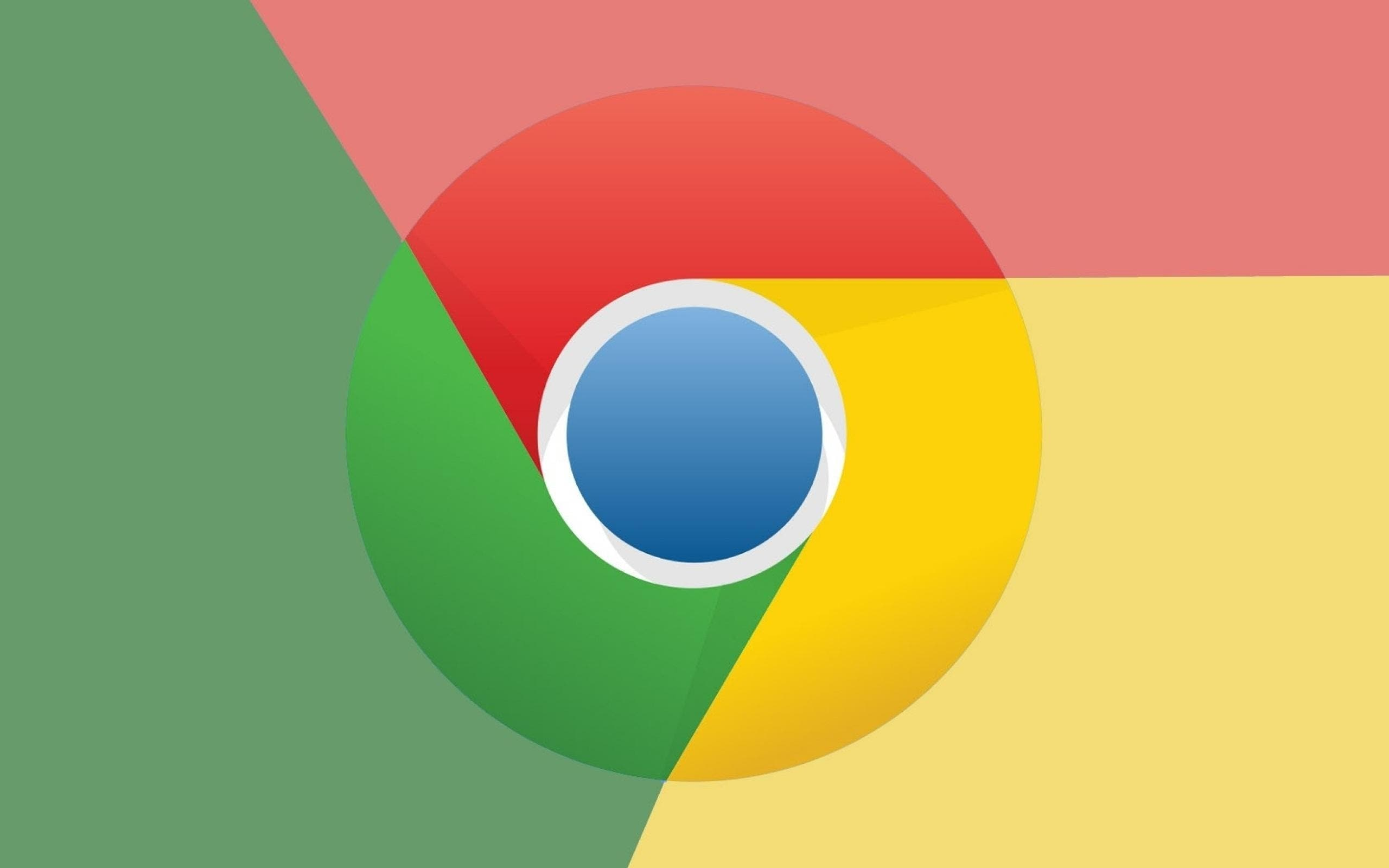 Google Chrome - Wallpaper
