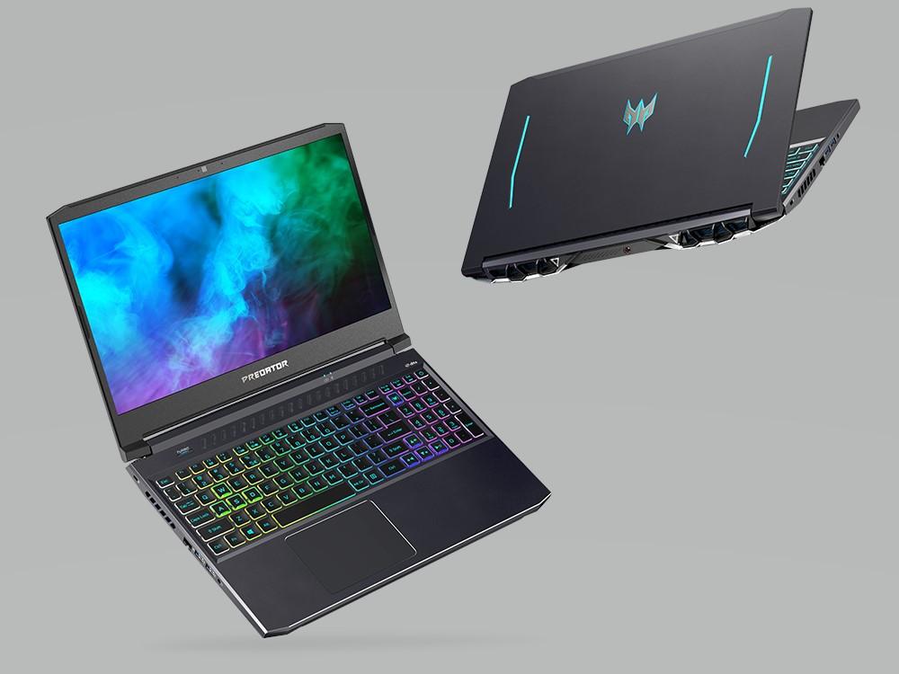 Acer Helios 300 2021