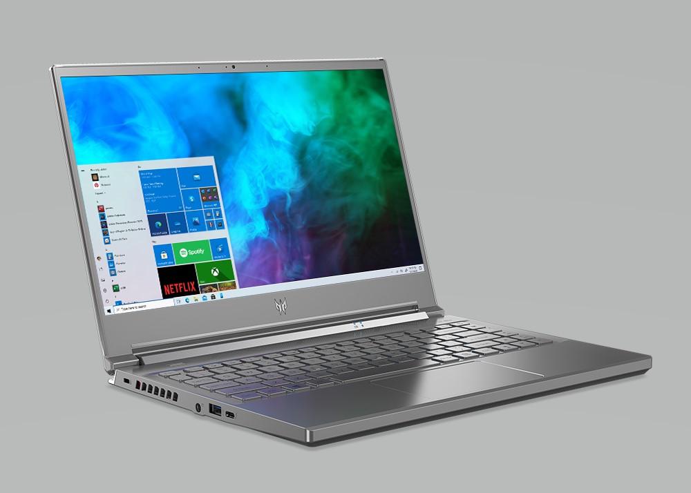 Acer Triton 300 SE 2021