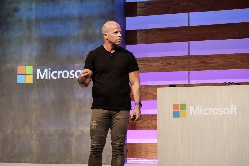Brad Anderson - Microsoft