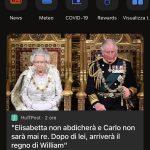 Microsoft News per iOS - Nuova interfaccia e funzionalità 1