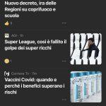 Microsoft News per iOS - Nuova interfaccia e funzionalità 2
