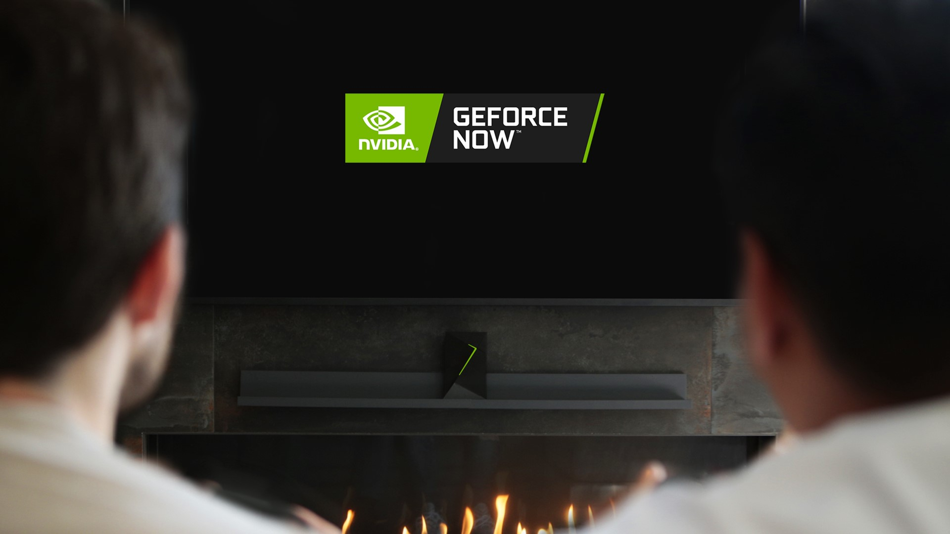 Nvidia Shield - GeForce Now