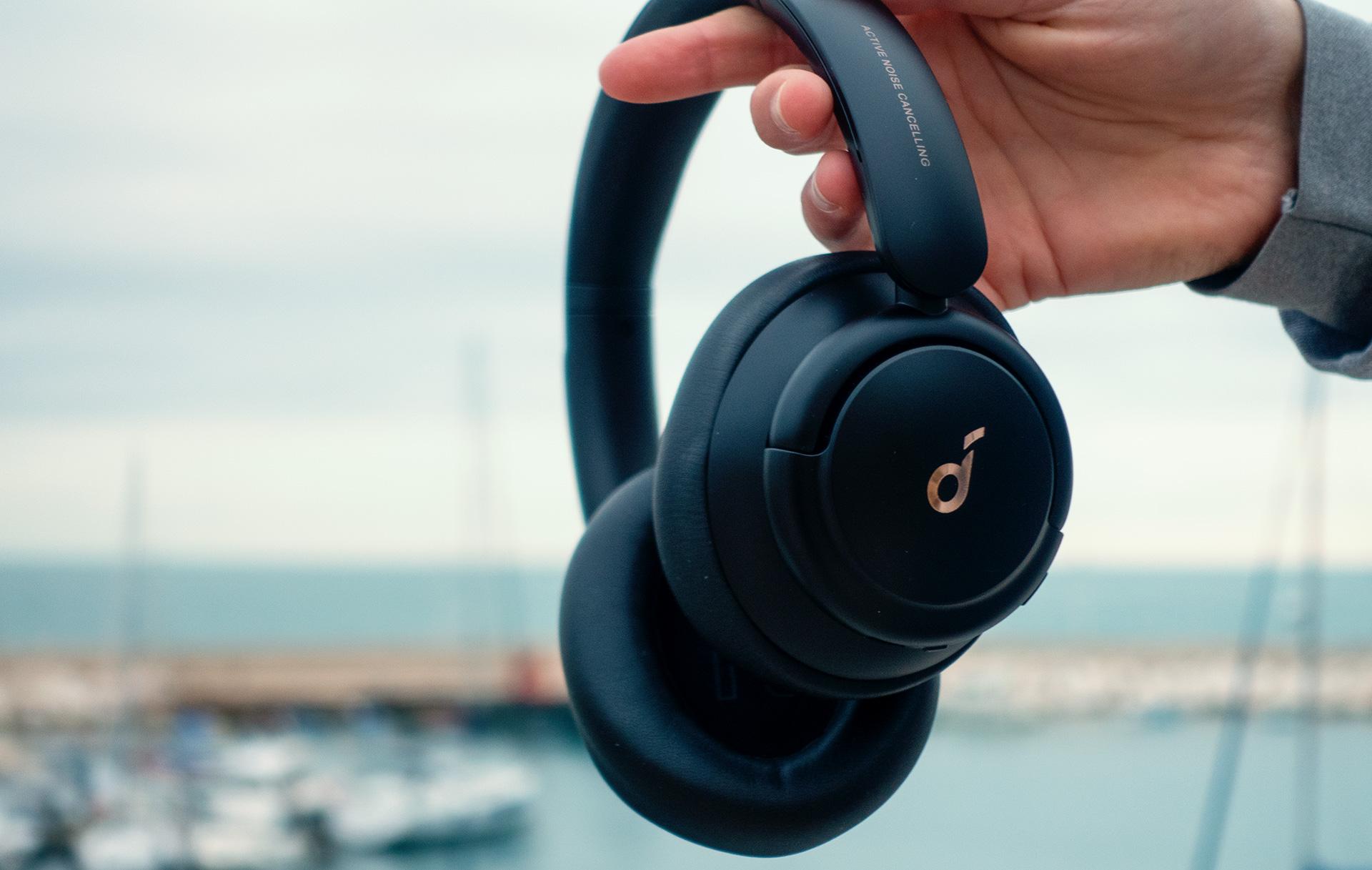 Soundcore Life Q30 - Design delle cuffie