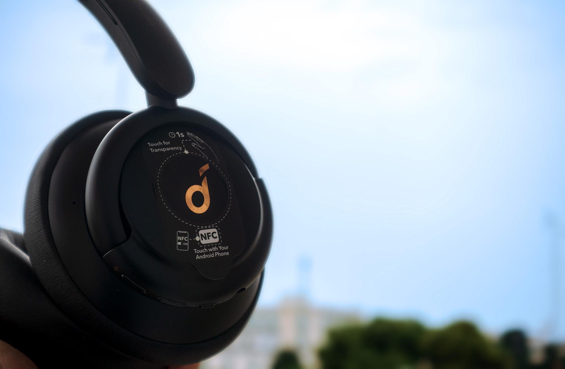 Soundcore Life Q30 - NFC