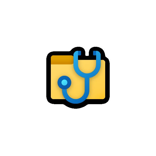 Windows File Recovery - Icona