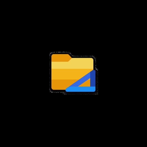 Files - App per Windows 10 - Icona ufficiale