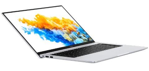 HONOR MagicBook Pro con CPU Intel Core di decima generazione
