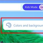 Microsoft Edge - Kids mode 3