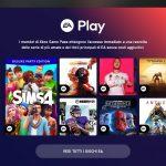 App Xbox Game Pass per smartphone - EA Play su PC