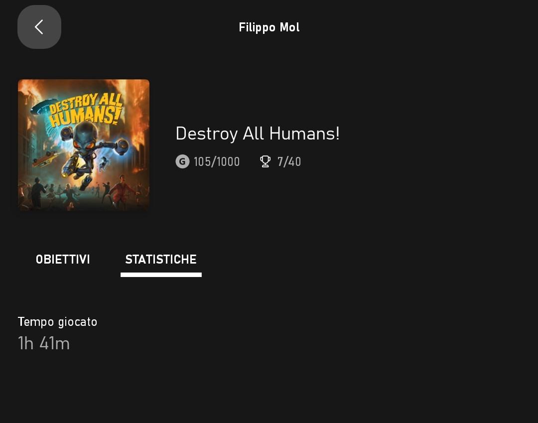 Xbox per Android e iOS - Tempo di gioco