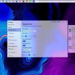 Fluent Search - Strumento di ricerca per Windows 10 - Impostazioni principali