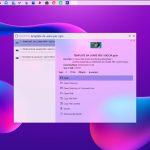Fluent Search - Strumento di ricerca per Windows 10 - Ricerca di un file