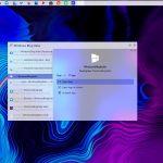 Fluent Search - Strumento di ricerca per Windows 10 - Ricerca generica