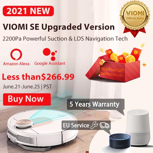 Viomi SE Upgraded Version - Offerta AliExpress