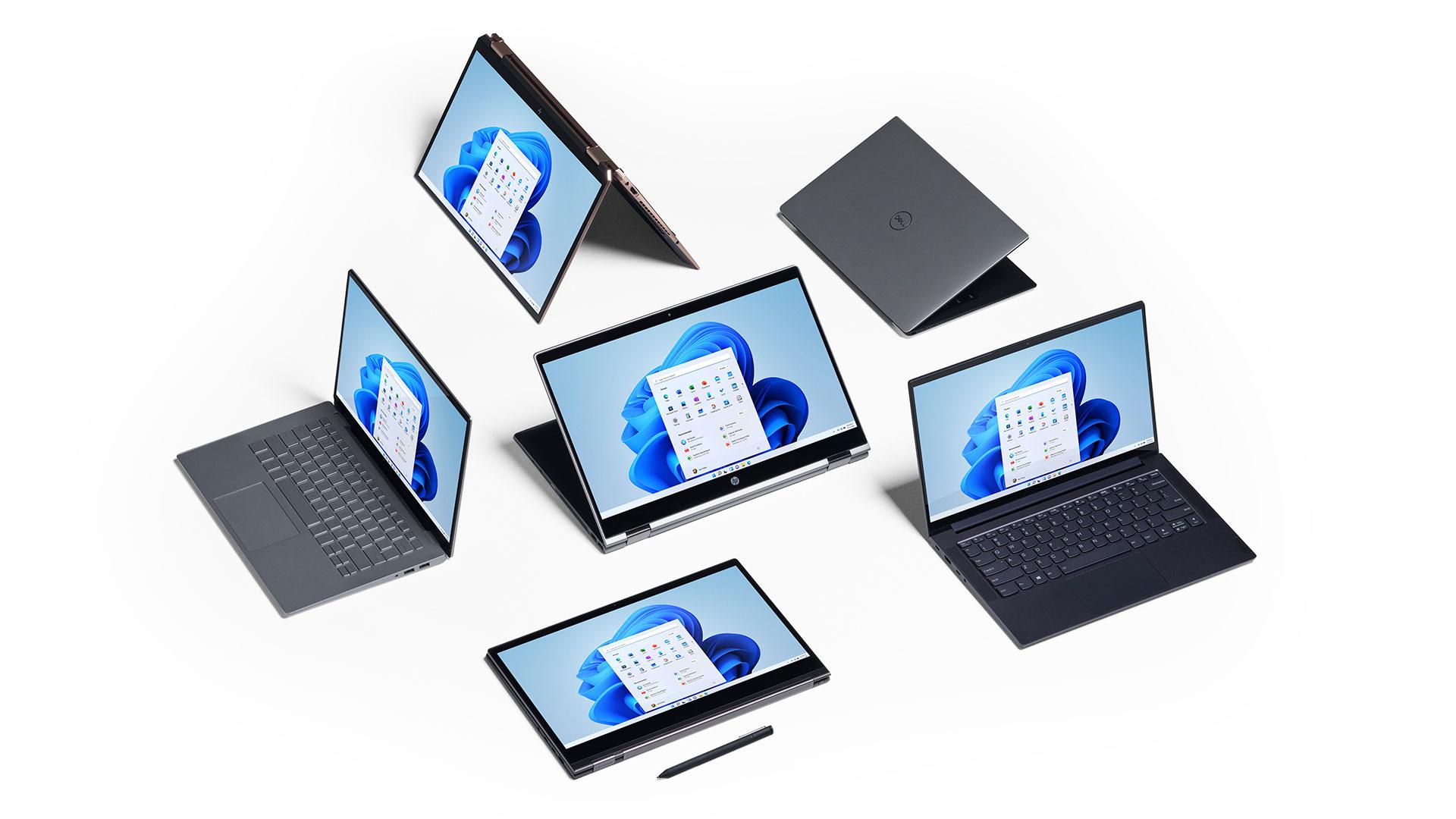 Windows 11 - Dispositivi compatibili