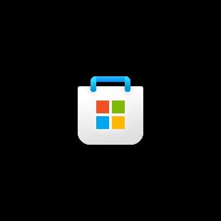 Microsoft Store per Windows 11 - Nuova icona