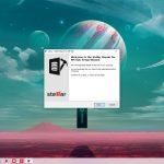 Stellar Repair for MS SQL per Windows - Installazione 1