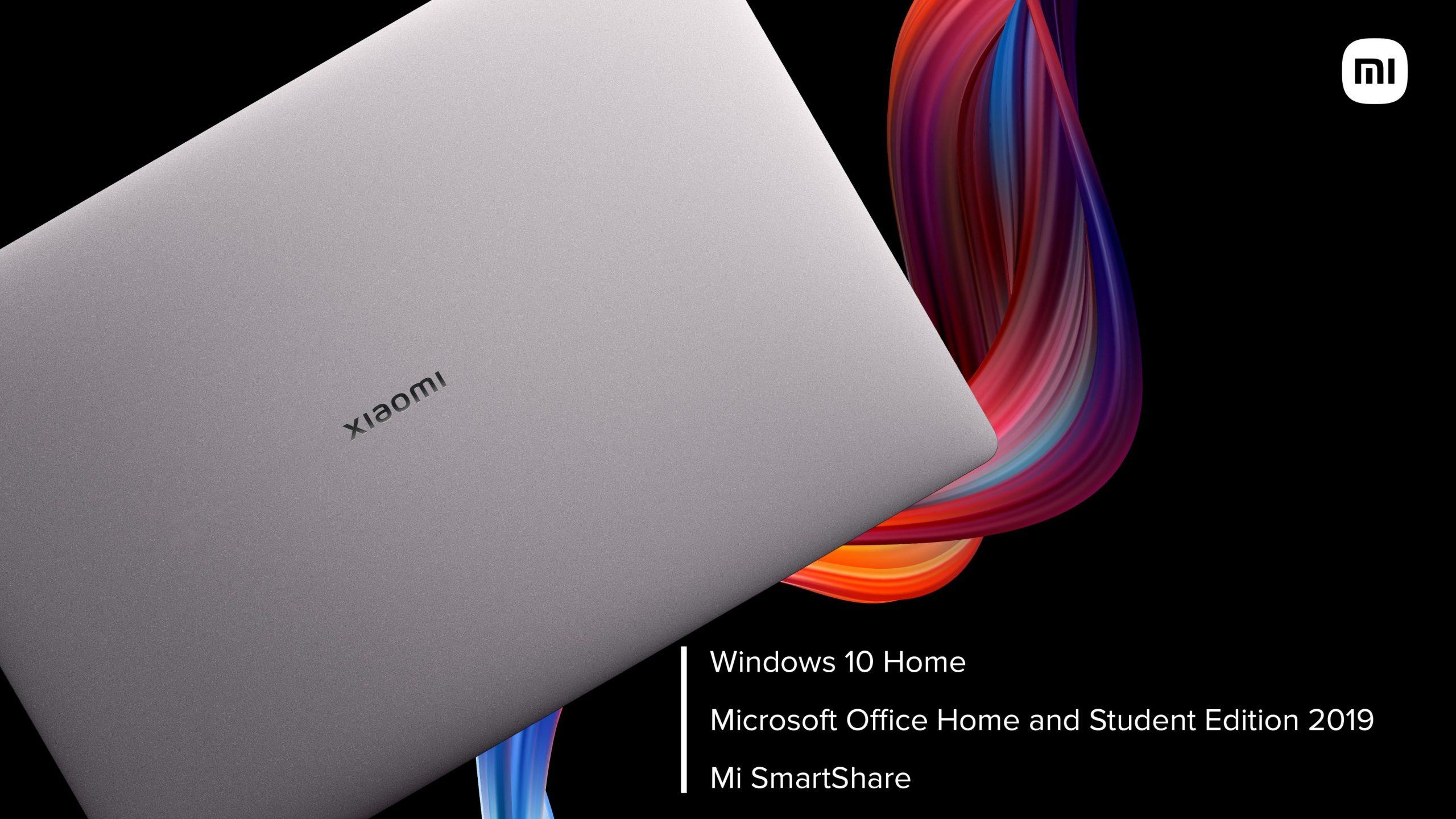 Xiaomi Mi Notebook Pro e Mi Notebook Ultra - 1