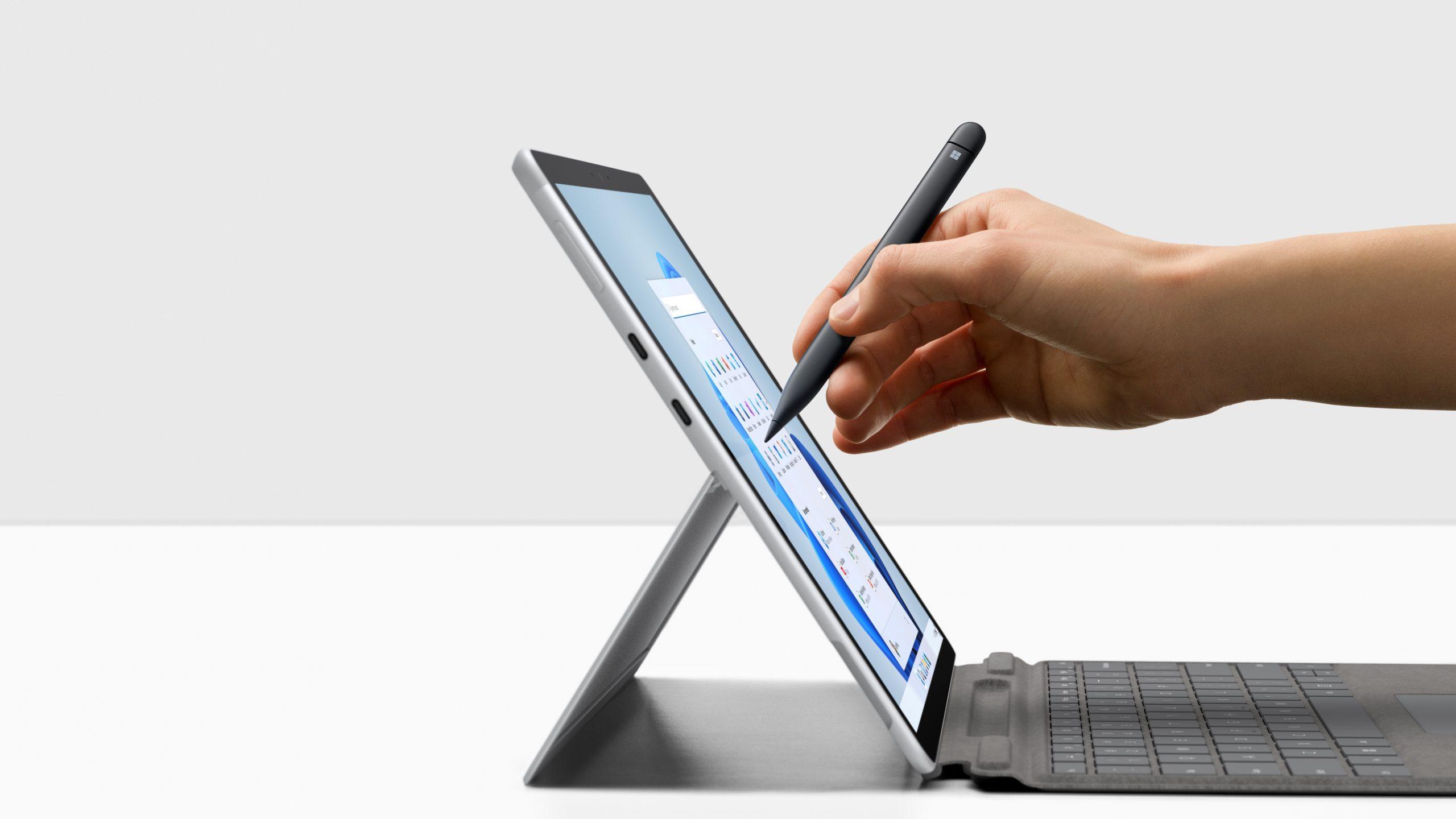 Microsoft Surface Pro X - Solo Wi-Fi