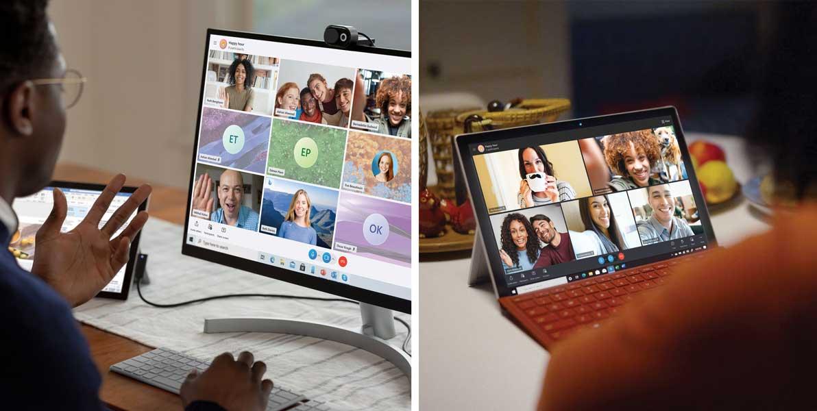 Skype - Nuova esperienza di chiamata