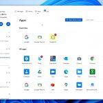 Windows 11 - Il tuo telefono - Schermata principale - Surface Duo 2