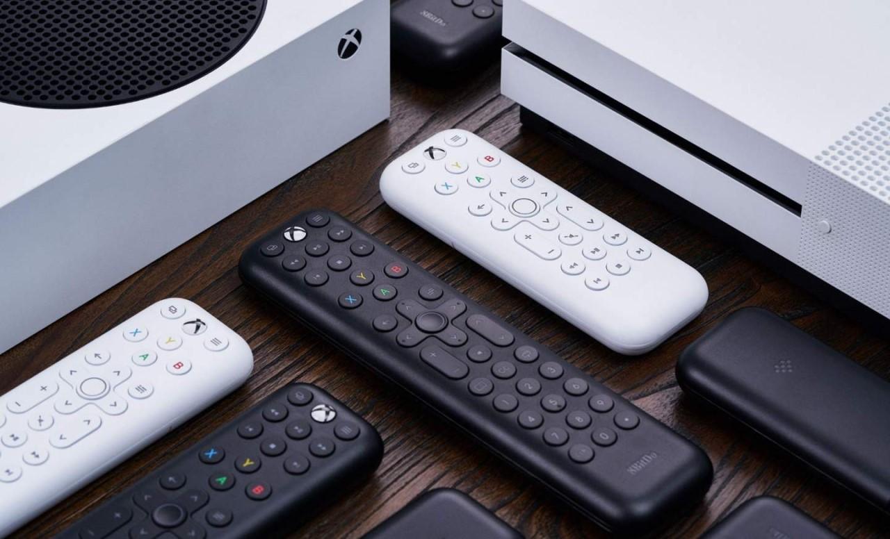 Xbox - Telecomando TV